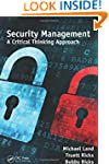 Security Management: A Critical Think...