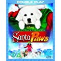 Disney Buddies: The Search for Santa Paws (Blu-ray + DVD)