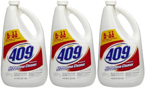 Formula 409 All Purpose Cleaner Refill, 64 Oz-3 Pk front-622139
