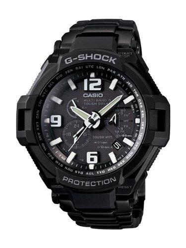 Casio Men's GW4000D-1A G-Shock Shock Resistant Multi-Function Analog Watch