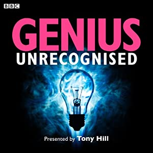 Genius Unrecognised | [Tony Hill]