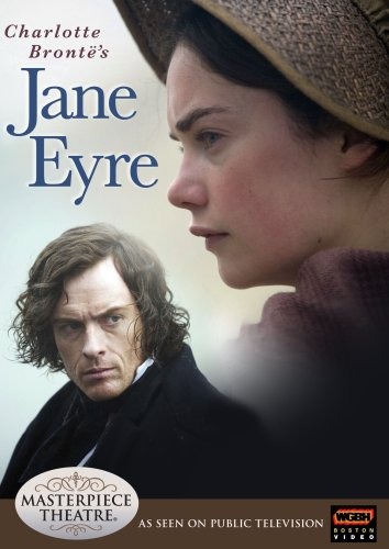 Masterpiece Theatre: Jane Eyre (2pc)