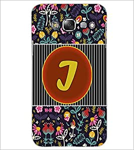 PrintDhaba GRANDbet I D-3130 Back Case Cover for SAMSUNG GALAXY E7 (Multi-Coloured)