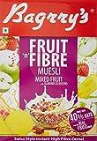 #10: Bagrry's Fruit and Fibre Muesli, Mixed Fruit, 500g