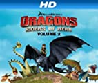 Dragons: Riders of Berk [HD]: Dragons: Riders of Berk Season 2 [HD]
