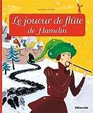Minicontes Classiques : le Joueur de Flûte de Hamelin