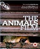 echange, troc The Animal Films [Import anglais]