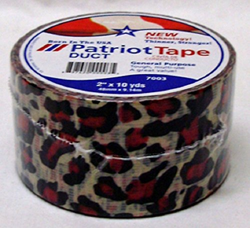CHEETAH-Duct-Tape-2-x-10yd-Made-In-USA