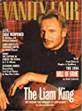 Vanity Fair December 1994 Liam Neeson