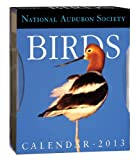 Birds Gallery 2013 Calendar (Page a Day Gallery Calendar)