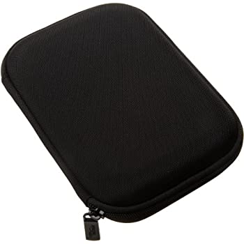 Set A Shopping Price Drop Alert For AmazonBasics Hard Carrying Case for 5-Inch GPS -Black