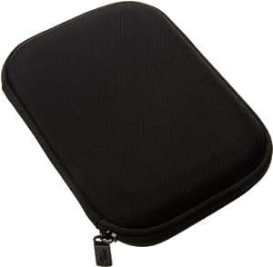 AmazonBasics Étui de transport pour appareils GPS 5pouces Noir