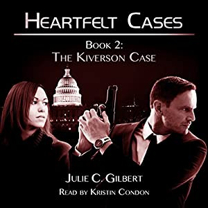 The Kiverson Case Audiobook