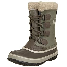 Sorel Women S Conquest Carly Ii Boots