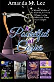 A Pocketful of Cozies: A Wicked Witches of the Midwest, Covenant College, Aisling Grimlock and Avery Shaw Sampler