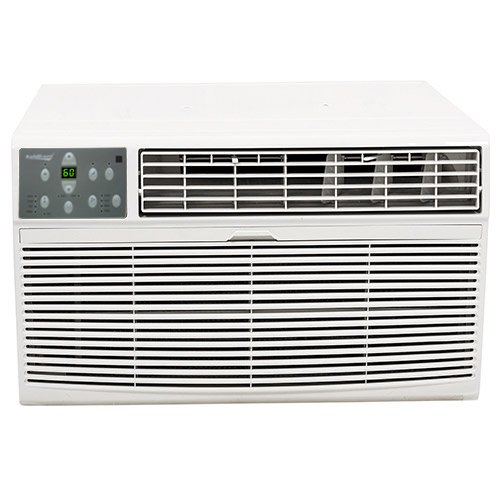 Koldfront 8,000 BTU Wholly the Wall Heat/Cool Air Conditioner