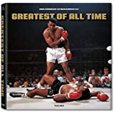 Greatest Of All Time - Eine Hommage an Muhammad Ali: GOLDEN BOOKS