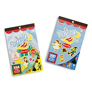 Bulk buy darice crafts for kids the wizard of for Bulk arts and crafts
