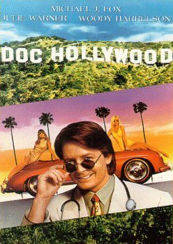 Doc Hollywood on Amazon Prime Instant Video UK
