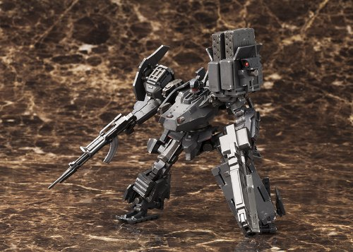 Armored Core Models Armored Core v Ucr-10l Agni