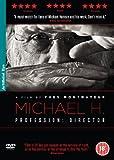 Michael H - Profession: Director ( Michael Haneke - Porträt eines Film-Handwerkers ) [ NON-USA FORMAT, PAL, Reg.2 Import - United Kingdom ]