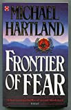 img - for Frontier of Fear (Coronet Books) book / textbook / text book