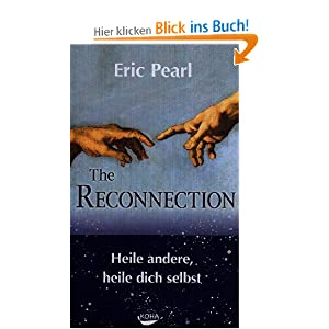 eBook Cover für  The Reconnection Heile andere heile dich selbst