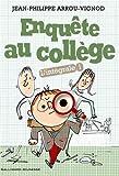 """Afficher """"Compilation enquête au collège n° 1 Enquête au collège"""""""