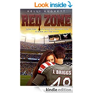 Red Zone - A Holiday Christmas & Thanksgiving Romance: There is no overtime in the game of murder (Holiday Fiction)