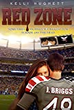 Red Zone - Sometimes, an athletes biggest play is made off the field