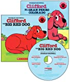 Clifford the Big Red Dog + Clifford el gran perro colorado (Clifford, the Big Red Dog)