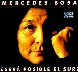 Mercedes Sosa Sera Posible El Sur