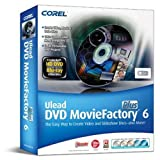 Ulead DVD MovieFactory V6 Plusby Corel