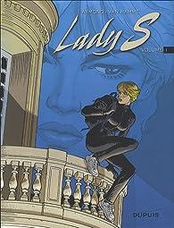Lady S - Diptyque, tomes 1 et 2 par Jean Van Hamme