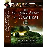 The German Army at Cambraiby Jack Sheldon