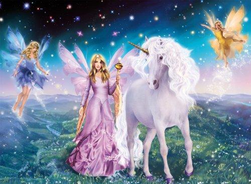 Licorne-Magique-Puzzle-XXL-de-300-Pices