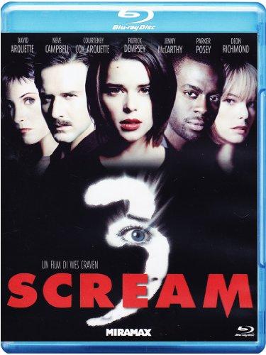 Scream 3 (Blu-Ray)