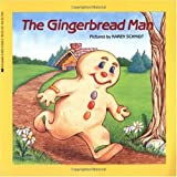 The Gingerbread Man (Easy-to-Read Folktales)