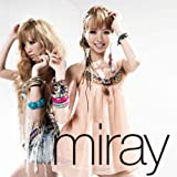 ♡ゆれLove Hearts♡♪miray