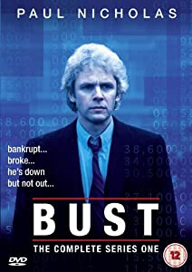 Bust - The First Series - Complete [DVD] [1987]
