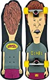 X Mtv Beavis And Butthead Cruiser Longboard - Butthead Model Skateboard