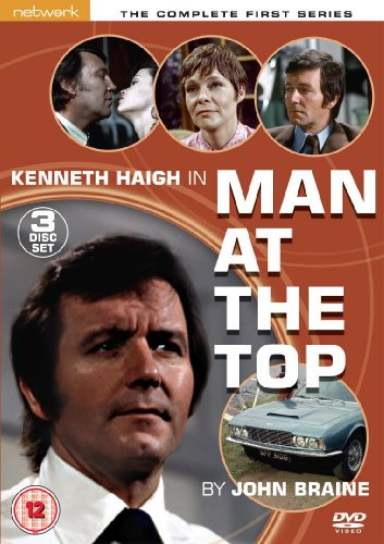 MAN AT THE TOP [IMPORT ANGLAIS] (IMPORT)  (COFFRET DE 3 DVD)