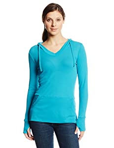 ExOfficio Ladies Bugsaway Lumen Hoody by ExOfficio