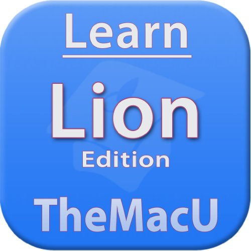 Learn - Mac OS X Lion Video Training Course [Download] (Apple Os X Lion Software compare prices)