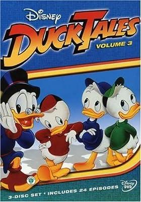 DuckTales - Volume 3