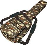 Ibanez IGB531-CSD S�rie Powerpad Housse en nylon pour guitare �lectrique Camouflage d�sert