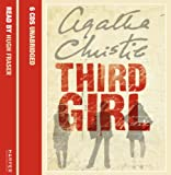 Third Girl: Complete & Unabridged Agatha Christie