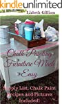 Chalk Painting Furniture Made Easy: S...