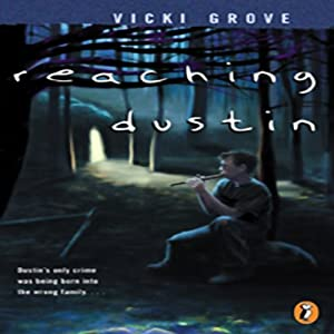 Reaching Dustin | [Vicki Grove]