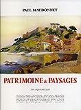 echange, troc Paul Maudonnet - Patrimoine & paysages
